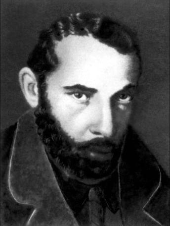 Яков Блюмкин-5