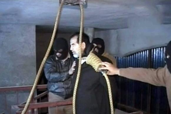 Казнь Хусейна
