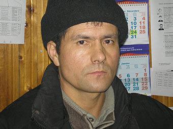 Подозреваемый Уткир. Фото с сайта uvdrzn.ru