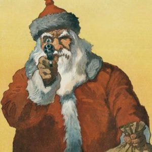 Плохой Санта-4