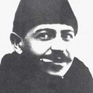 Иван Рыков