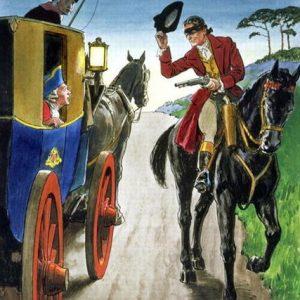 Английские дорожные разбойники-7