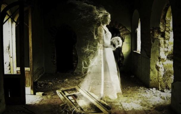 Призрак раскрывает преступление-6