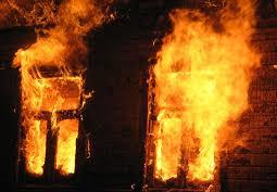 пожары на Урале-6