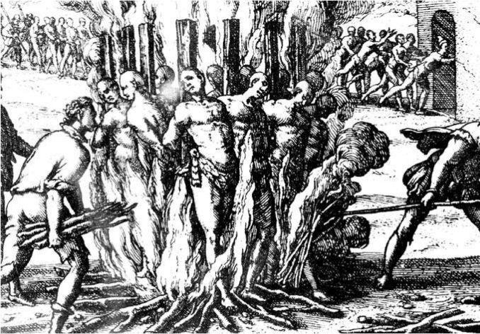Смертная казнь. История и виды высшей меры наказания от начала времен до наших дней - i_088.jpg