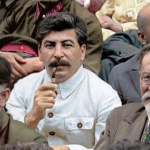 Сталин-8